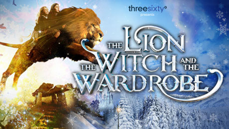 David Suchet is the voice of Aslan in C.S. Lewis's The Lion, the Witch and the Wardrobe