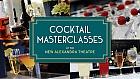 Cocktail Masterclass - Benidorm