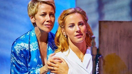 Mamma Mia! - Mother's Day - ATG Tickets