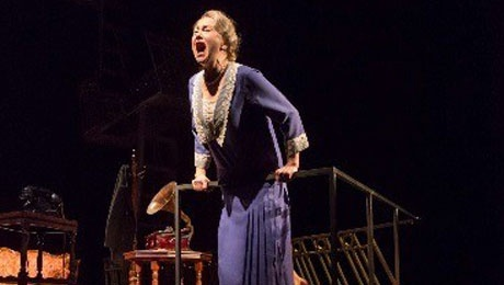 The Glass Menagerie - Mother's Day - ATG Tickets