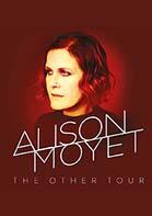 Alison Moyet plus special guest Hannah Peel