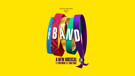 The Band comes to the Theatre Royal Haymarket