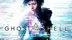 Pre-release: Ghost in the Shell