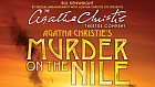 The Agatha Christie Theatre Company presents Murder on the Nile at the New Wimbledon Theatre