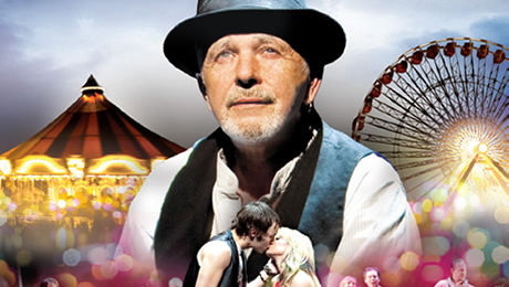 David Essex to star in a new tour of his hit East End musical direct from London