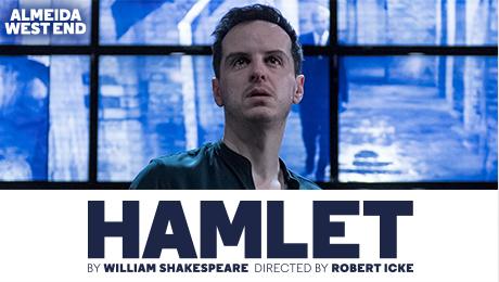 Hamlet Will Transfer to Harold Pinter Theatre