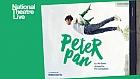 NT Live Screening - Peter Pan