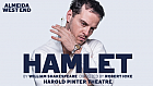 Robert Icke's critically acclaimed production of Hamlet to be broadcast on BBC Two in 2018