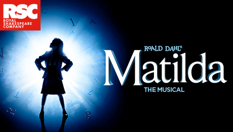 Matilda the Musical Announces New Dates for UK Tour