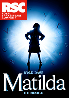 Matilda The Musical (UK Tour)