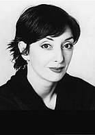 Elizabeth Berrington