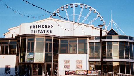 Princess Theatre Torquay
