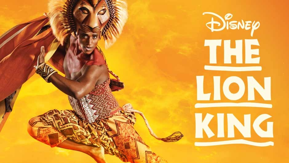 Lion King New Cast Announcement