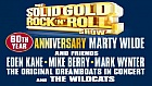 The Solid Gold Rock n Roll Show 2017
