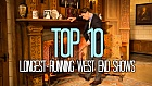 Top 10 Longest-Running West End Shows