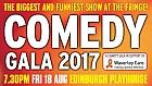 Waverley Care Comedy Gala