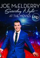 Joe McElderry - Saturday Night At The Movies Live!