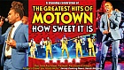 Motown's Greatest Hits: How Sweet It Is
