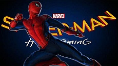 Spider-Man: Homecoming 3D