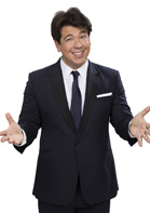 Michael McIntyre - Work in Progress