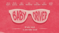 The Baby Driver