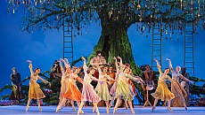 ROH Ballet: The Winters Tale