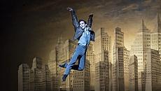ROH Ballet: Bernstein Centenary