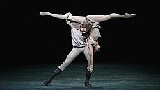 ROH Ballet: Manon