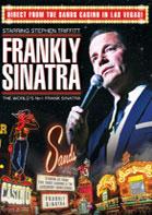 Frankly Sinatra
