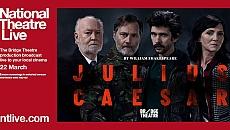 NT Live: Julius Caesar