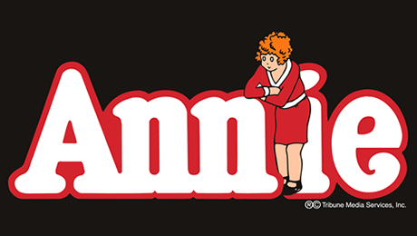 The Liverpool Empire Stage Experience project for 2012 is...Annie