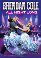 Brendan Cole: All Night Long