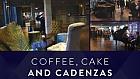 Coffee, Cake & Cadenzas