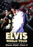 Shawn Klush - Elvis World Tour