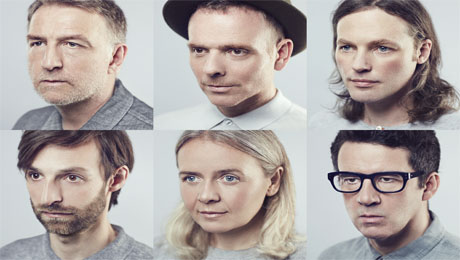 Belle and Sebastian | Official Website | How to Solve Our ...