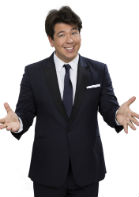 Michael McIntyre: Work in Progress