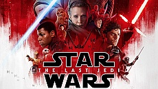 3D Star Wars: The Last Jedi 3D