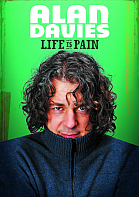 Alan Davies: Life is Pain