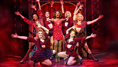 Kinky Boots to visit 4 ATG Venues on first ever UK Tour in 2018-19