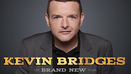 Kevin bridges the brand new tour bristol hippodrome - Bristol hippodrome box office opening hours ...