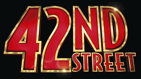 West End stars Dave Willetts and Marti Webb headline 42nd Street national tour at New Wimbledon Theatre