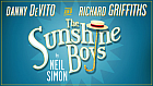 Danny DeVito and Richard Griffiths in Neil Simon's award-winning comedy The Sunshine Boys