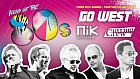 Icons of the 80s - Go West, Nik Kershaw & Cutting Crew