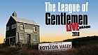 The League Of Gentlemen Live Again