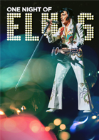 One Night of Elvis: Lee 'Memphis' King