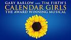 Calendar Girls - The Musical
