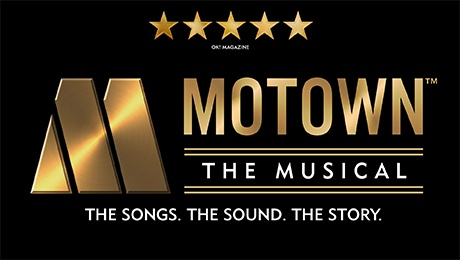 Motown the Musical UK Tour