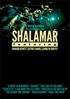 Shalamar - Friends 35th Anniversary Tour