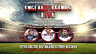 England Legends Live! - Peter Shilton, Ray Wilkins and Terry Butcher Presented by Adam Leventhal of Sky Sports