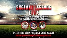 England Legends Live! - Kevin Phillips, Peter Reid and Chris Waddle